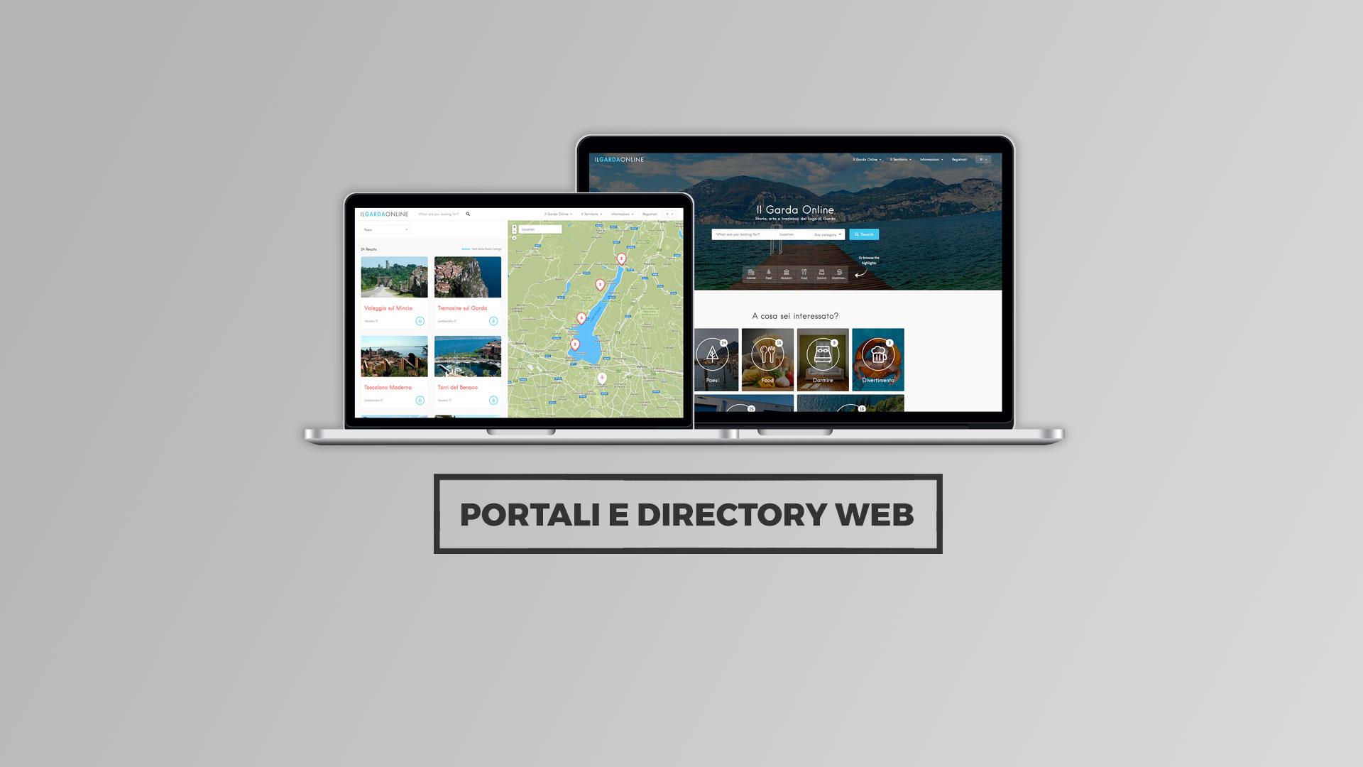 Portali e Directory Web